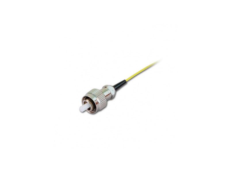 [FC/APC SM 9/125 Pigtail] Teknoline FC/APC SM 9/125 Pigtail