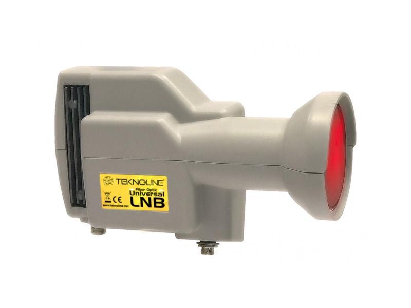 [Optik LNB] Fiber Optik LNB