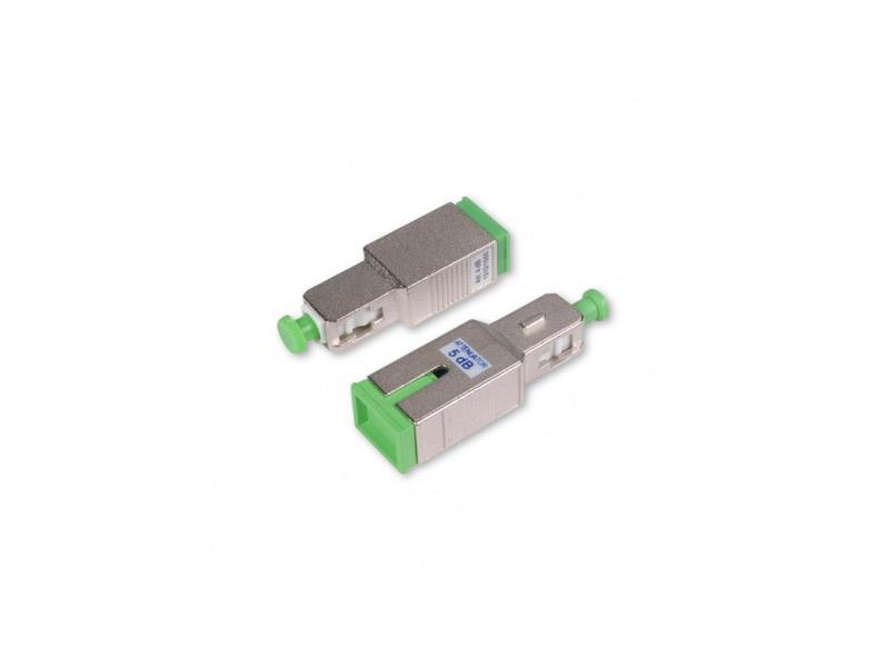 [SC 5-10 dB Attenuator] SC 5-10 dB Attenuatör