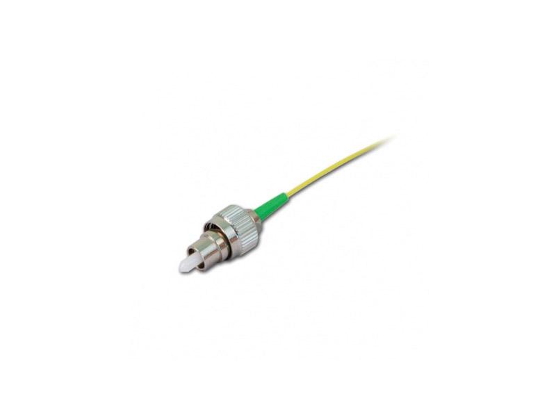 [SC SM 9/125 Pigtail] Teknoline SC SM 9/125 Pigtail
