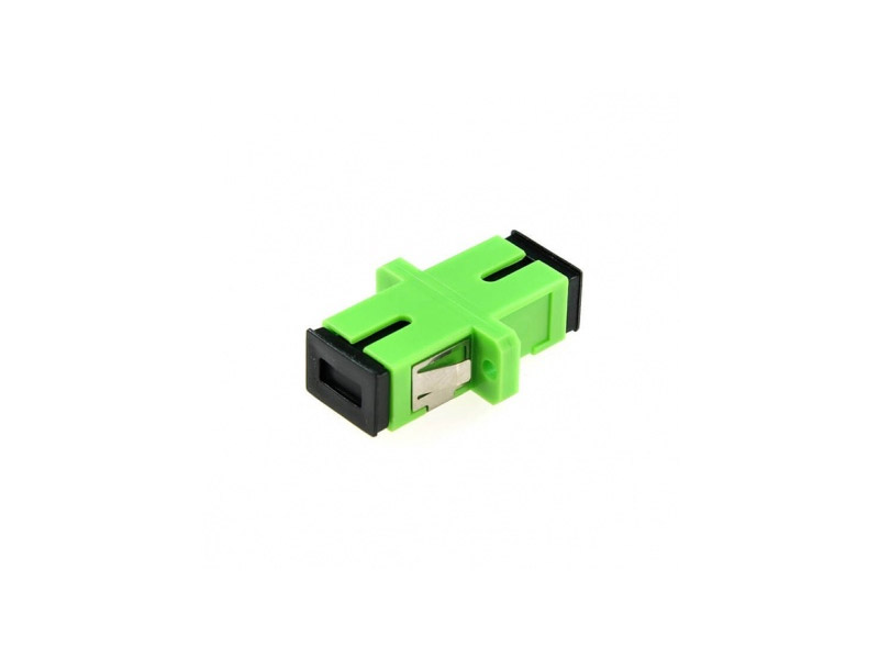 [SC/SC Single Adapter] SC/SC Single Adaptör
