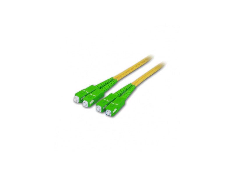 [SCSC-SM23] Teknoline SCSC-SM3 PATCH CORD