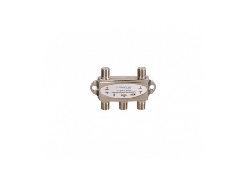[TD-41C ] TD-41C DiSEqC Switch