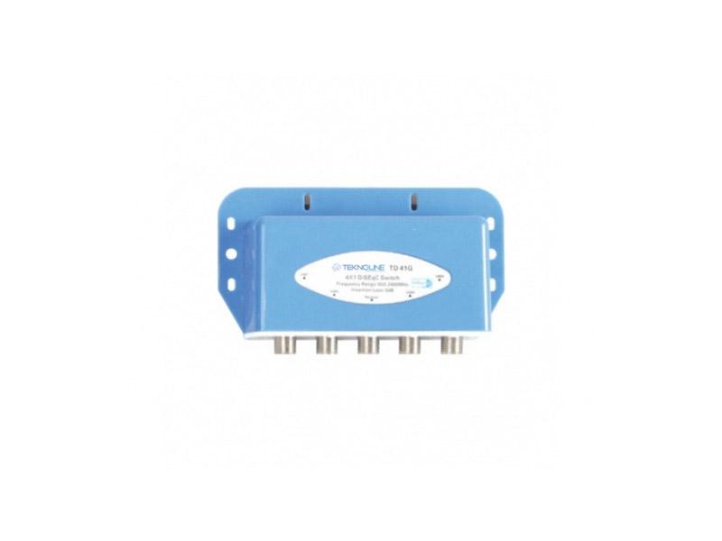[TD-41G 4x1] TD-41G 4x1 DiSEqC SWITCH