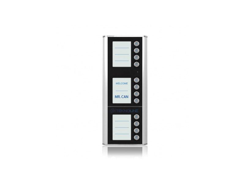 [TEP12/S12] Ekstra Abone Dış Kapı Paneli