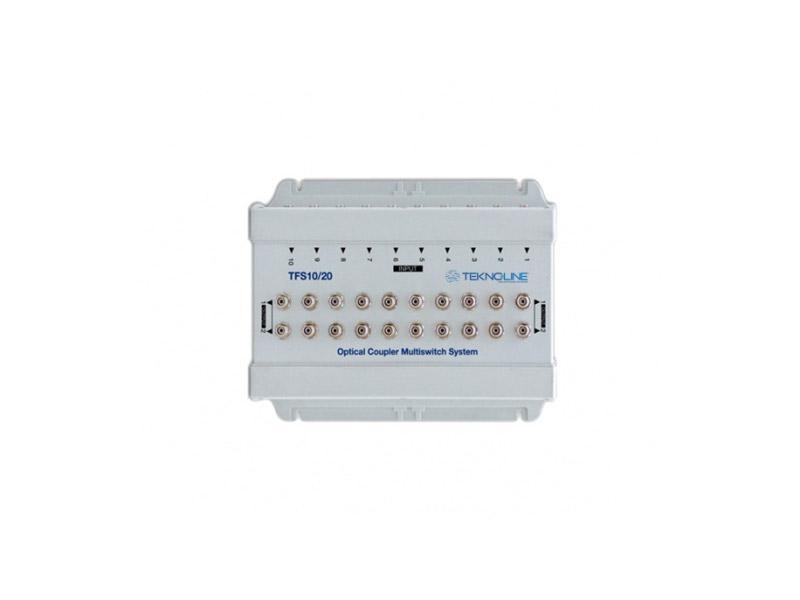 [TFS 1020 Optik Splitter] Teknoline TFS 1020 Fiber Optik Splitter