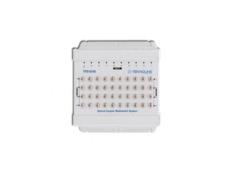 [TFS 1040 Optik Splitter] Teknoline TFS 1040 Fiber Optik Splitter