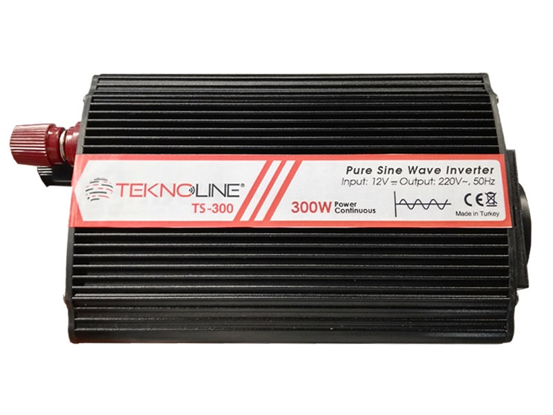 [TS-300] TS-300 DC/AC Inverter