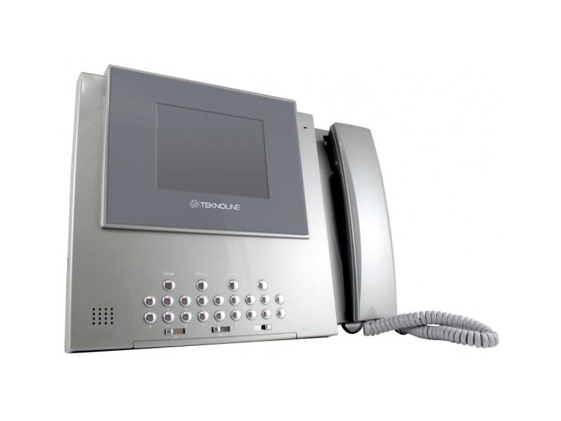 [TSP881] Güvenlik Konsolu - Dijital