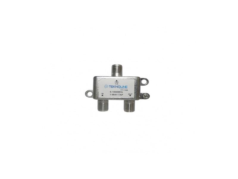 [TT-1106] TT-1106 1 Way Tap 6 dB
