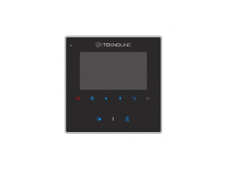 [TT43] 4.3 inç Daire İçi Monitör