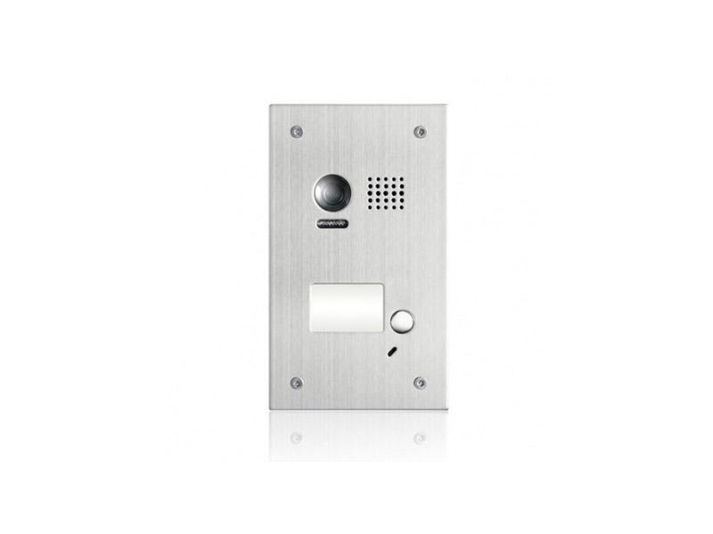 [TT603/F] Villa Tipi Dış Kapı Paneli