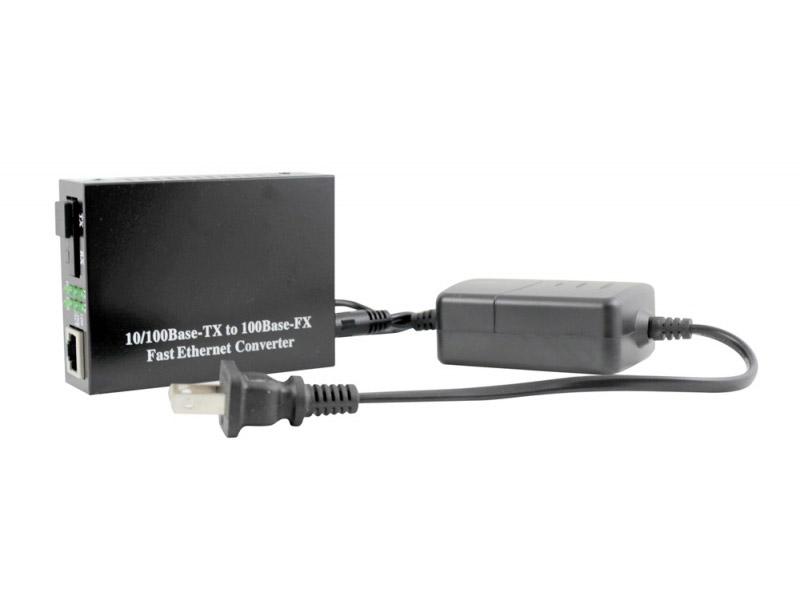 [TVS-072] Fiber Convertor - Dijital