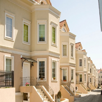 Neo Garden Villaları - İSTANBUL