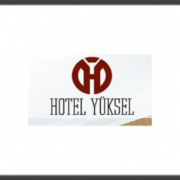 Hotel Yüksel - İSTANBUL