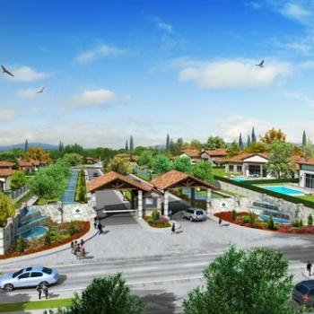Park Village - Arıkan Yapı