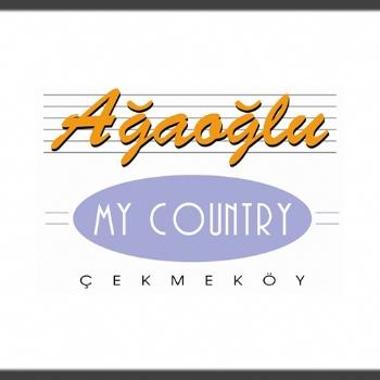 Ağaoğlu My Country Çekmeköy - İSTANBUL