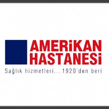 AMERİKAN HASTANESİ