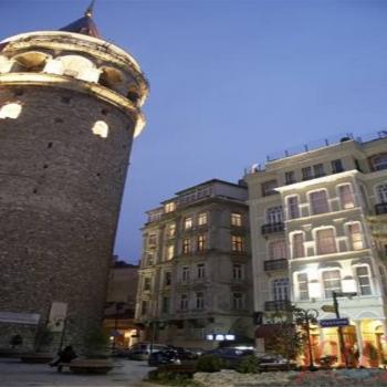 ANEMON HOTEL GALATA