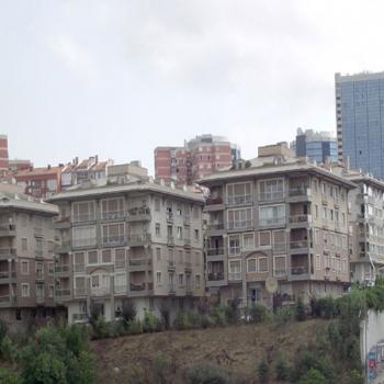 Beyaz Vadi Konakları - İSTANBUL