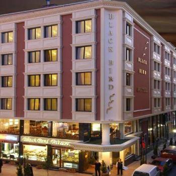 BLACKBIRD HOTEL ISTANBUL