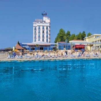 Blueworld Hotel - İSTANBUL