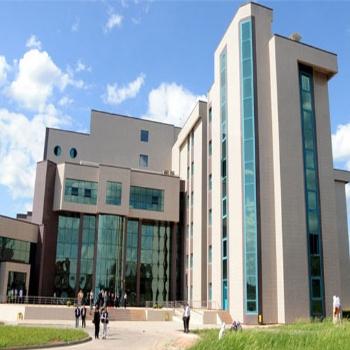 Dicle Üniversitesi Diyarbakır Kalp Hastanesi - DİYARBAKIR