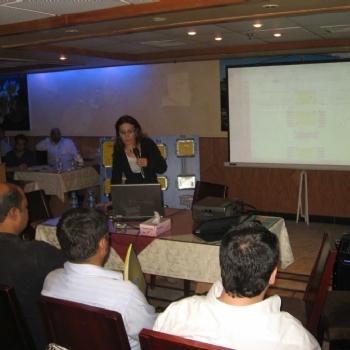 Kuveyt Eğitim Semineri - 2012
