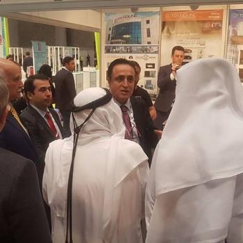 EXPO TURKEY 2018 by QATAR