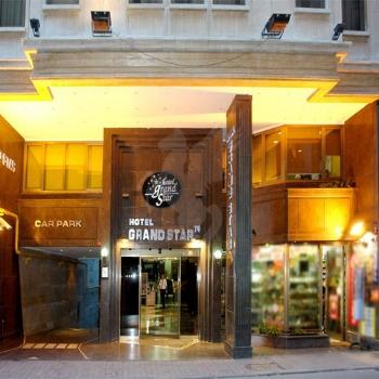 Grandstar Hotel - İSTANBUL