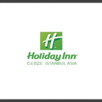 Holiday INN Hotel Gebze - KOCAELİ