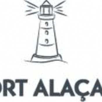 PORT ALAÇATI