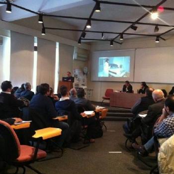İTÜ Fiber Optik ve Headend Dağıtımı Semineri 2012