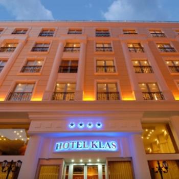 Klas Hotel - İSTANBUL