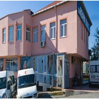 Renin Diyaliz Merkezi - İSTANBUL