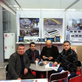 Rusya CTSB 2012