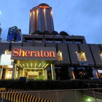 Sheraton Hotel - Maslak