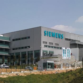 Siemens Gebze Tesisi - KOCAELİ
