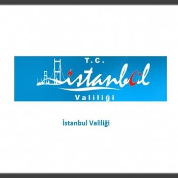 T.C . ISTANBUL VALILIGI
