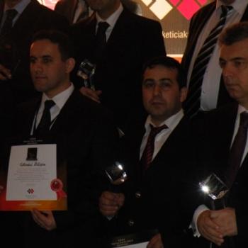 Tüketici Ödülleri