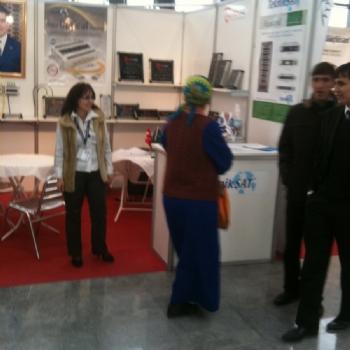 Türkmenistan 2012